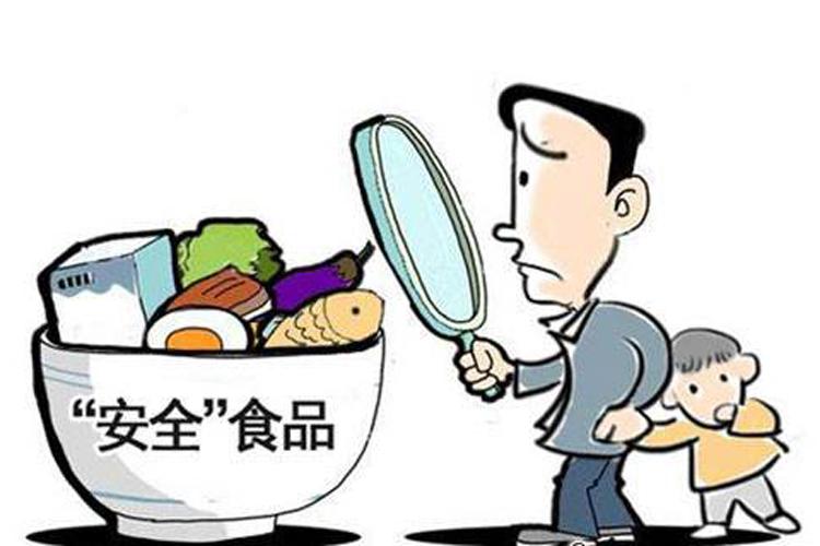 春节临近,某地区全面开展食品安全大检查-fudajzx.com北纳标物网