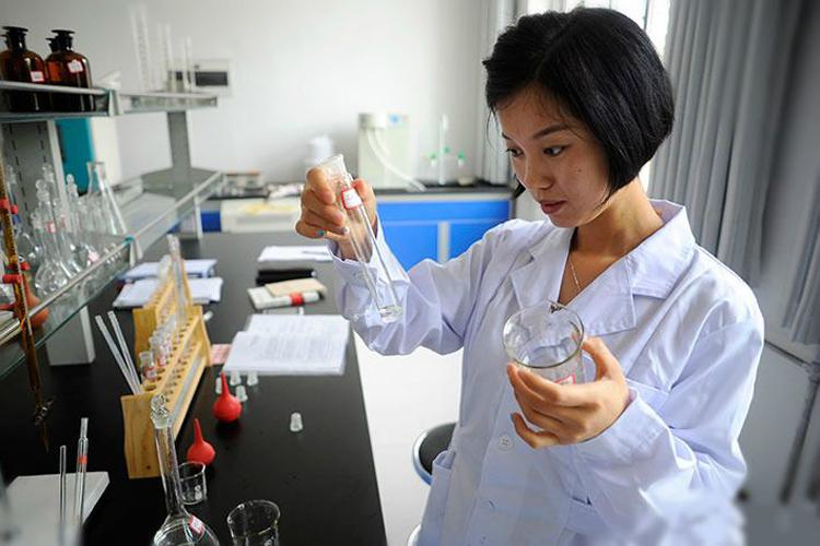 水质检测方法的应用分析研究-fudajzx.com北纳标物网