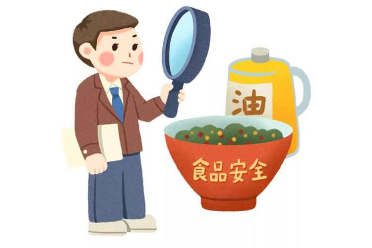 春节期间防范食品安全问题-www.ravenmoonsmedia.com北纳标物网