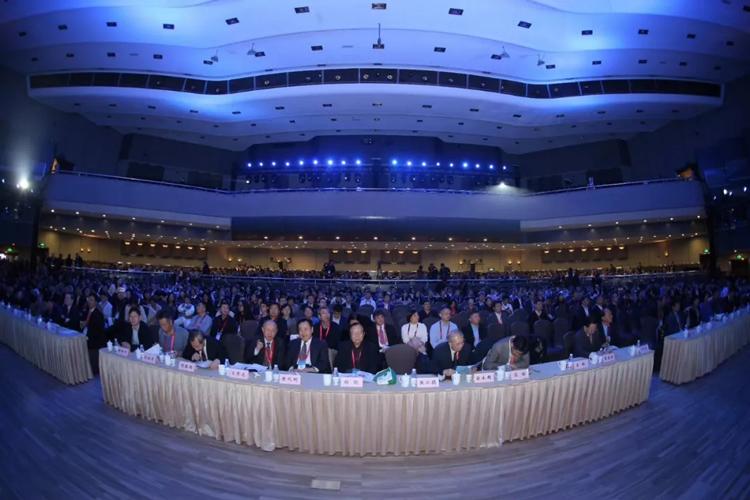 BNCC出席第十九届中国生物制品年会 暨庆祝中国生物百年华诞大会-www.bncc.org.cn北纳生物